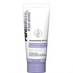 PARASIDOSE - Poux-Lentes - Shampooing doux - 200ml