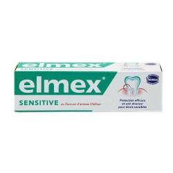 ELMEX - Dentifrice sensitive - 50 ml