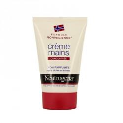 NEUTROGENA - Crème Mains Concentrée - Sans Parfum - 50ml