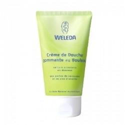 WELEDA - Crème de Douche Gommante au Bouleau - 150ml