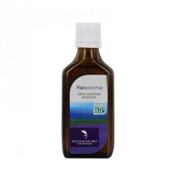 DR VALNET - Flexarome Articulations Muscles - 50ml