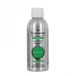 PURESSENTIEL - Bain respiratoire aux 19 Huiles Essentielles - 100ml