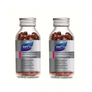 PHYTO - Phytophanère - 2x120 capsules