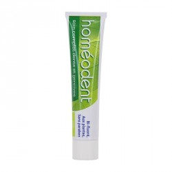 BOIRON - Homéodent Dentifrice Soin Complet Anis - 75ml