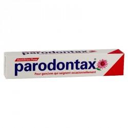 PARODONTAX - Dentifrice au fluor - 75ml