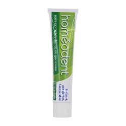 BOIRON - Homéodent Dentifrice Soin Complet Chlorophylle - 75ml