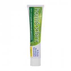 BOIRON - Homéodent Dentifrice soin complet dents et gencives - 75ml