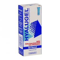 HYALUGEL - Gel Buccal - 20ml