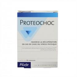 PILEJE - Proteochoc - 36 capsules
