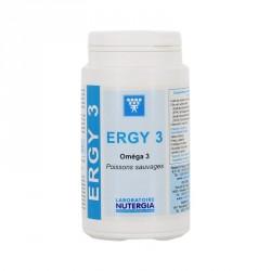NUTERGIA - Ergy 3 - 100 capsules