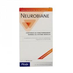 PILEJE - Neurobiane - 60 Gélules