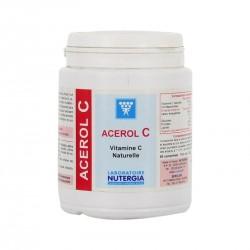 NUTERGIA - Acerol C - 60 comprimés