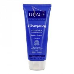URIAGE Bébé - 1er Shampoing Extra Doux Sans Savon - 200ml