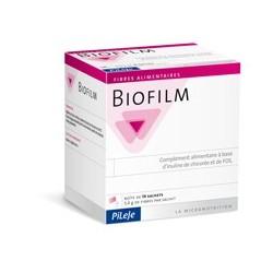 PILEJE - Biofilm Prebiotiques - 14 sachets