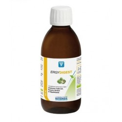 NUTERGIA - Ergydigest - 250ml
