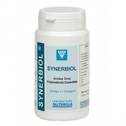 NUTERGIA - Synerbiol - 50 capsules
