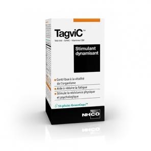 Nhco TagViC Stimulant Dynamisant 56 gélules