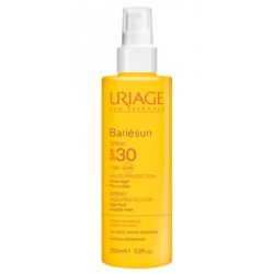Uriage bariésun spray spf 30 200ml