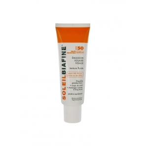 Soleilbiafine Emulsion Solaire SPF50 50 ml