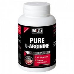 Eafit Pure L-Arginine Acide Aminé 141g