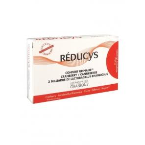 Ea Pharma Granions Réducys Confort Urinaire 30 gélules