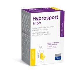 PILEJE - Hyprosport Effort - 14 sticks
