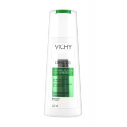 VICHY - Dercos - Shampooing Anti-pelliculaire - Cheveux normaux à gras - 200ml