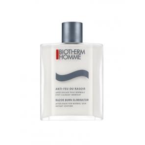Biotherm Homme Anti-Feu du Rasoir Après-Rasage Peau Normale 100 ml
