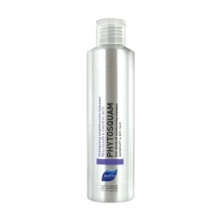 Phyto Phytosquam Shampooing Antipelliculaire Hydratant 200 ml