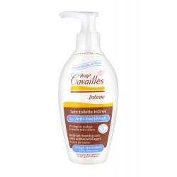 Rogé Cavaillès Soin Toilette Intime Anti-Bactérien 200ml
