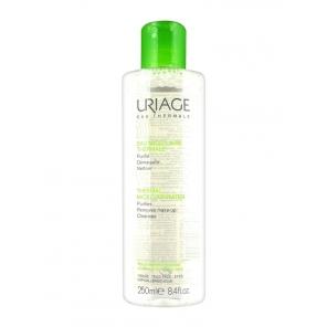 URIAGE - Eau Micellaire Thermale - Peaux Mixtes à Grasses - 250ml