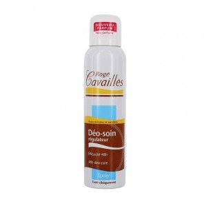 ROGÉ CAVAILLÈS - Déo-Soin Régulateur Spray - 150ml