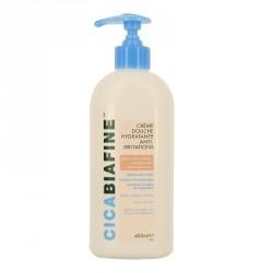 CICABIAFINE - Crème douche Hydratante et Anti-irritations - 400ml