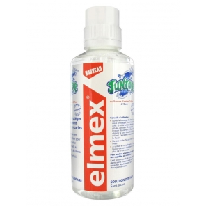 Elmex Junior Solution Dentaire 400 ml