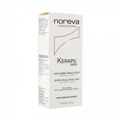 NOREVA - Kerapil - Soin Dermo-Régulateur - 75ml