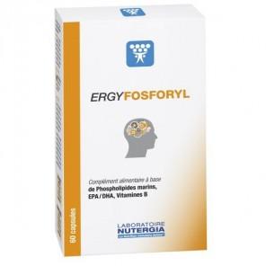 Ergy-Fosforyl 60 capsules