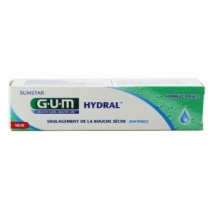 Gum Hydral Dentifrice 75ml