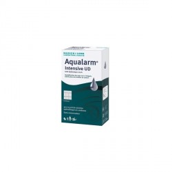Bausch& Lomb Aqualarm Intensive UD 30 unidoses x 0.5 ml