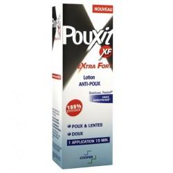 Pouxit XF lotion anti-poux forte 100% 100ml