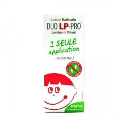 DUO LP-PRO - Lotion Radicale - Lentes et Poux - 150ml