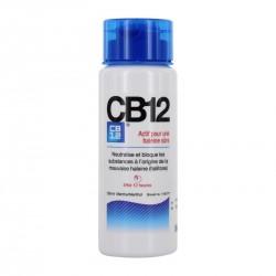 CB12 - Bain de bouche - Actif pour une Haleine Sûre - 250ml
