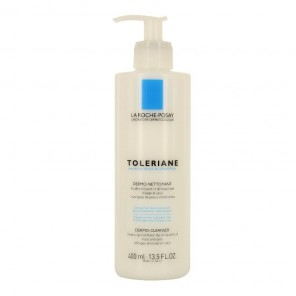 TOLERIANE - Fluide Dermo-Nettoyant - 400ml