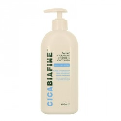 CICABIAFINE - Baume Hydratant Corporel Quotidien - 400ml