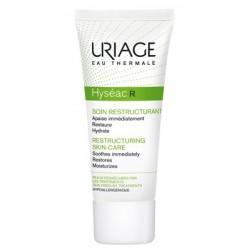URIAGE - Hyséac R - Soin restructurant - Peaux desséchées par les traitements - 40ml