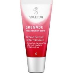 WELEDA - Crème Nuit raffermissante Grenade - 30ml