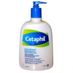 GALDERMA - Cetaphil - Lotion nettoyante - 460ml