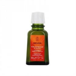 WELEDA - Huile de massage à l'Arnica - 50ml