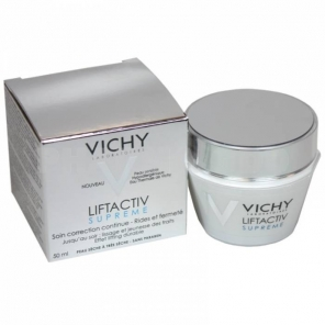 VICHY - LiftActiv - Supreme - Soin correction continue - Rides et fermeté - 50ml