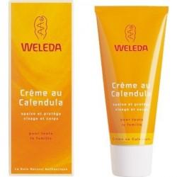 WELEDA - Crème Protectrice Calendula - 75ml