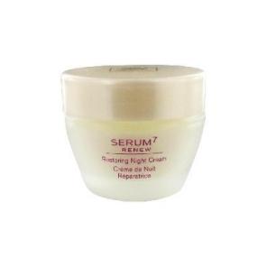 Serum7 Renew Crème de Nuit Réparatrice 50 ml